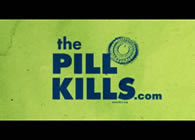 The Pill Kills - The Pill Kills Women - The Pill Kills Unborn Babies